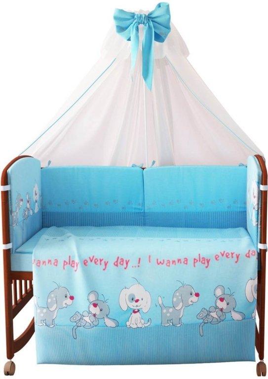 Набор для кроватки новорожденного фото